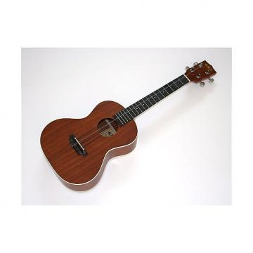 Custom Kala KA-T  Mahogany (+ housse) - Ukulele Tenor