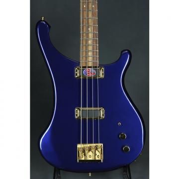 Custom Rickenbacker 4004Cii Cheyenne - Midnight Blue