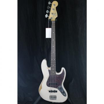 Custom Fender Flea Signature Jazz Bass