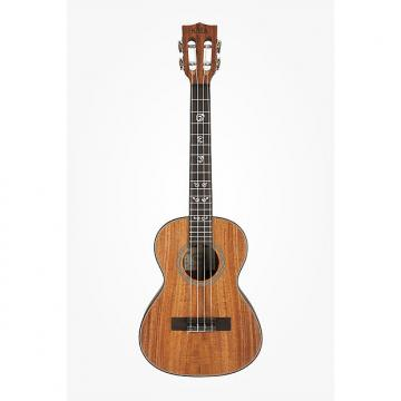 Custom Kala All Solid Acacia Tenor Ukulele KA-ASAC-T