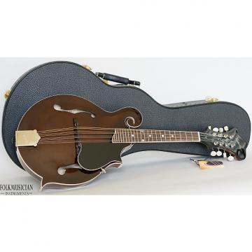 Custom Kentucky KM-756 Mandolin - Wooden Hardshell Case