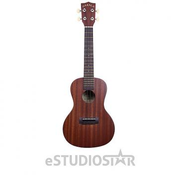 Custom Kala MK-C Makala Concert Ukulele with Mahogany Neck and Rosewood Fretboard - Used Open Box