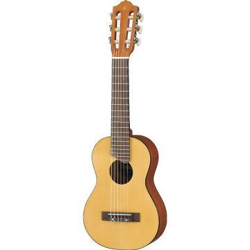 Custom Yamaha GL1 Guitar Ukulele