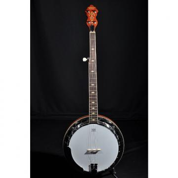 Custom GRETSCH G9400 BROADKASTER DELUXE BANJO 5 STRING (MINT)