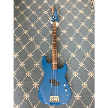 Custom Carera R-Series Bass Newer Blue