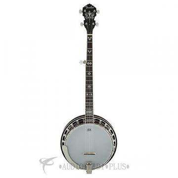 Custom Fender Concert Tone 54 Rosewood Fingerboard 4 Strings Banjo Brown Sunburst - 955615021