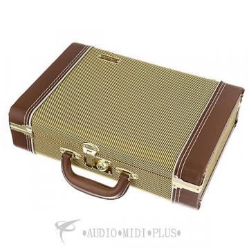 Custom Fender John Popper Signature Harmonicas 7 Pack with Case - 990705049 - 885978636419