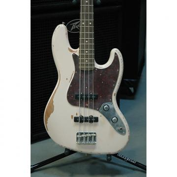 Custom Fender Flea Signature Jazz Bass - Roadworn