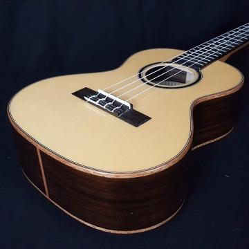 Custom New KALA Special Edition SE Triback Tri Back Tenor Ukulele KA SRMT TRI