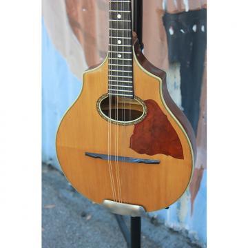 Custom Vega Style 202 Lute Mandolin 1919 Natural
