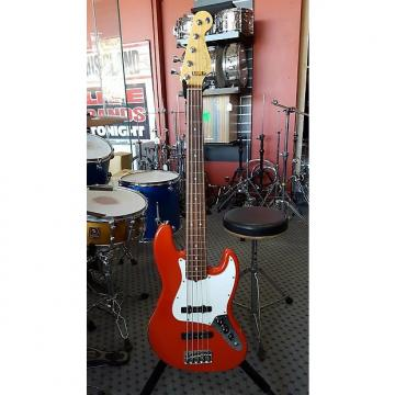 Custom Fender 50th Anniversary American Standard V Jazz Bass