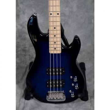 Custom G&L L-2000 Tribute Blueburst