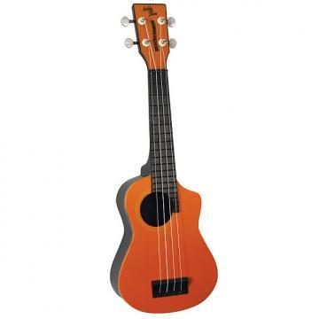 Custom Eddy Finn  Beachcomber Tangerine-