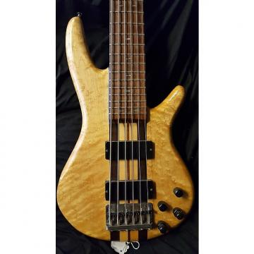 Custom Ibanez SR1206 Natural