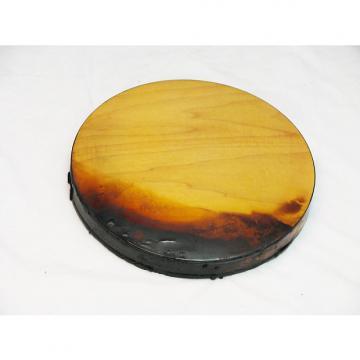 Custom Gold Tone CC-100R Cripple Creek Banjo RESONATOR - For Parts, AS IS - Fire Sale
