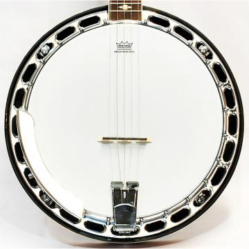 Custom New! Gretsch G9400 Broadkaster Deluxe 5-String Resonator Banjo