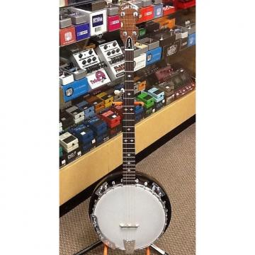 Custom Gold Tone CC-100R+ Cripple Creek Resonator Banjo