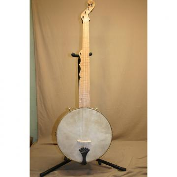 Custom Hand made Boucher style banjo 2015 Civil War