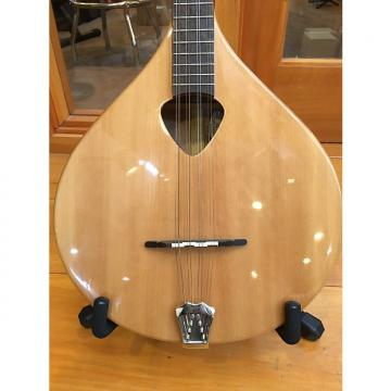Custom Gold Tone Bouzouki Brand New