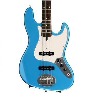 Custom Lakland USA 44-60 Classic - Lake Placid Blue, Rosewood