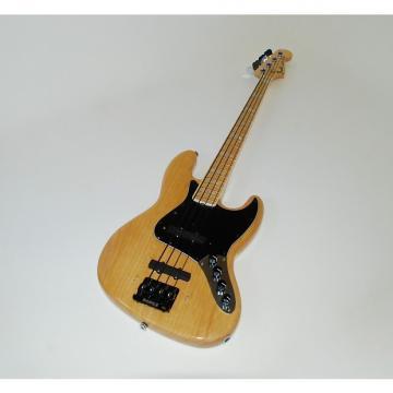 Custom Fender Jazz Bass '70s Custom Shop 2012 Natural