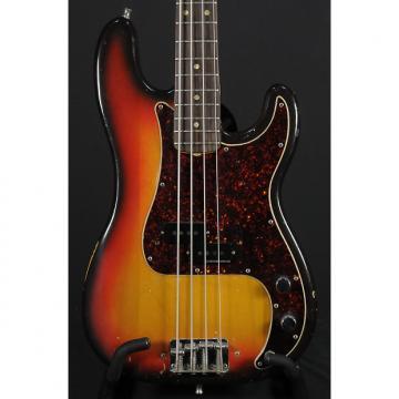 Custom Fender Vintage Precision P-Bass w/OHSC 1970 Sunburst