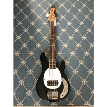 Custom Jay Turser 5-String Bass circa 2013 Black