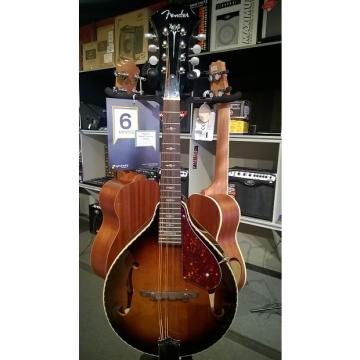Custom Fender Concertone 52 E Acoustic Electric Mandolin