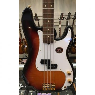 Custom 1996 Fender 50th Anniversary Precision Bass #25 of 500 NOS Unplayed