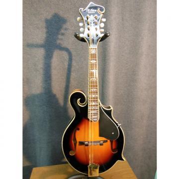 Custom Old Hickory  F Style Mandolin FC100SB Sunburst