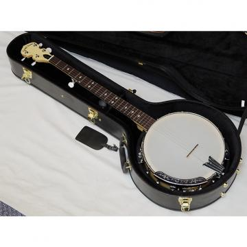 Custom GOLD TONE CC-100R Cripple Creek Bluegrass Resonator BANJO new w/ HARD CASE