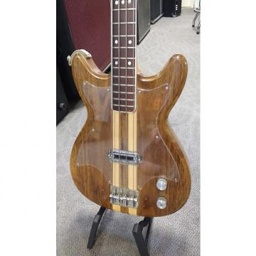 Custom Gretsch Committee Bass 7629 1978