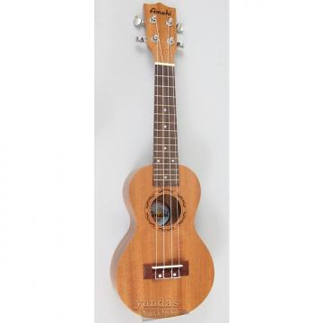 Custom Amahi UK150 Peanut Shaped Soprano Ukulele