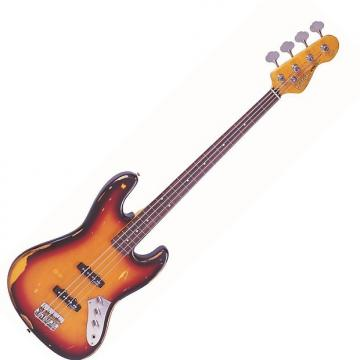 Custom Vintage V74MRJP Bass Guitar