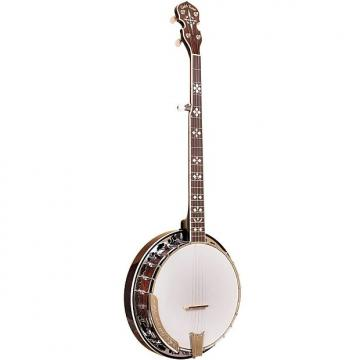 Custom Gold Tone BG-150F Midline Blue Grass Banjo | With Flange