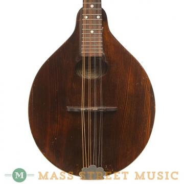 Custom Gibson Mandolins - 1922 A-Jr. Used