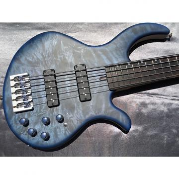 Custom Singleton  Sensei5 2016 Slate Blue