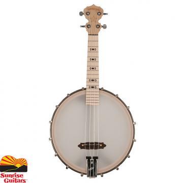 Custom Deering Goodtime Concert Banjolele