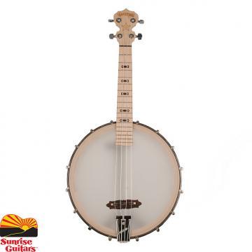 Custom Deering Goodtime Tenor Banjolele