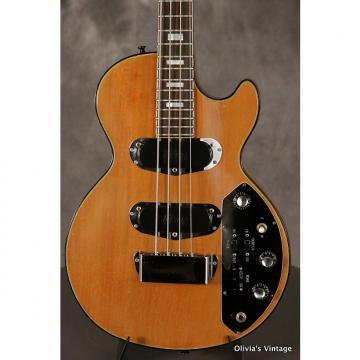 Custom Gibson Les Paul Recording Bass Triumph 1972