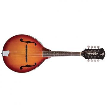 Custom Michael Kelly A-Solid Mandolin Hickory Sunset