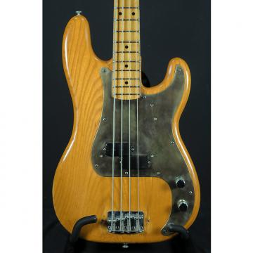 Custom Fender Vintage Precision P-Bass w/OHSC 1974 Natural