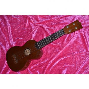 Custom Martin Ukulele style 0 1950's mahogany