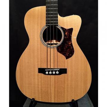 Custom Martin Martin BCPA4 Acoustic Bass