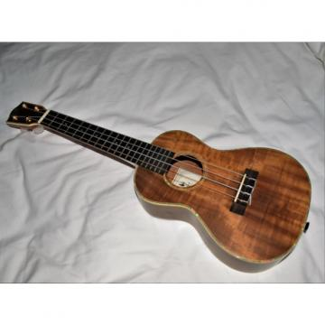 Custom Leader Ukelele