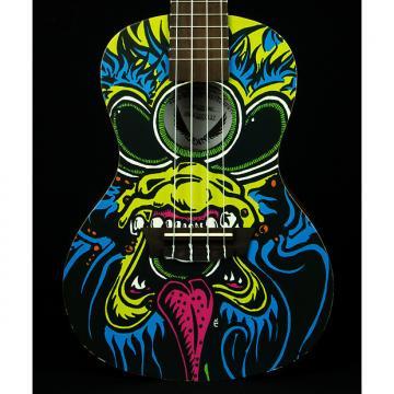 Custom New! Dean DC Oni Mahogany Concert Ukulele
