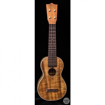 Custom NEW Martin 2K Soprano Ukulele