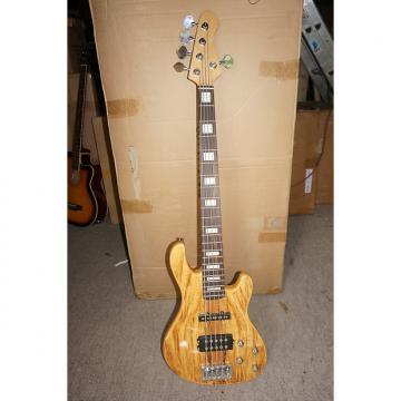 Custom Bass guitar, 5 string