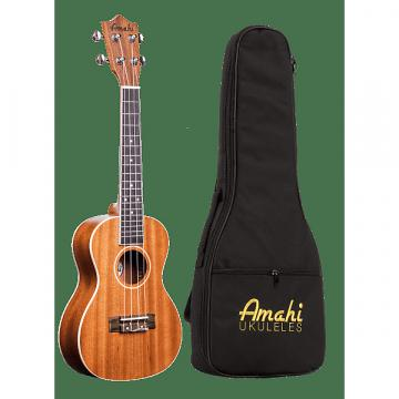 Custom Amahi 217 Soprano Uke