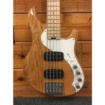Custom Fender American Deluxe Dimension Bass V HH NOS